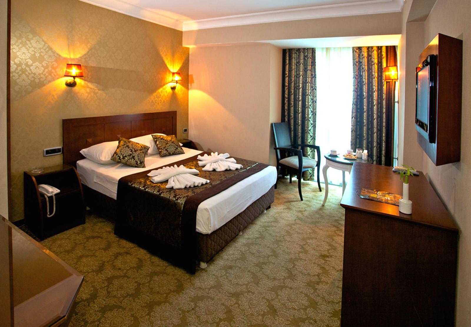 Отели Монако - цены на бронирование отелей в Монако
